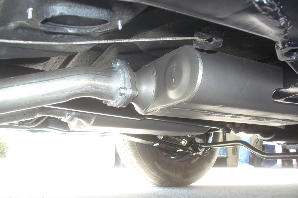71 Chevy Malibu