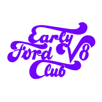 The San Diego Early Ford V-8 Club