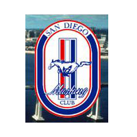 Mustang Club of San Diego