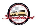 Stoddard Porsche (Custom)