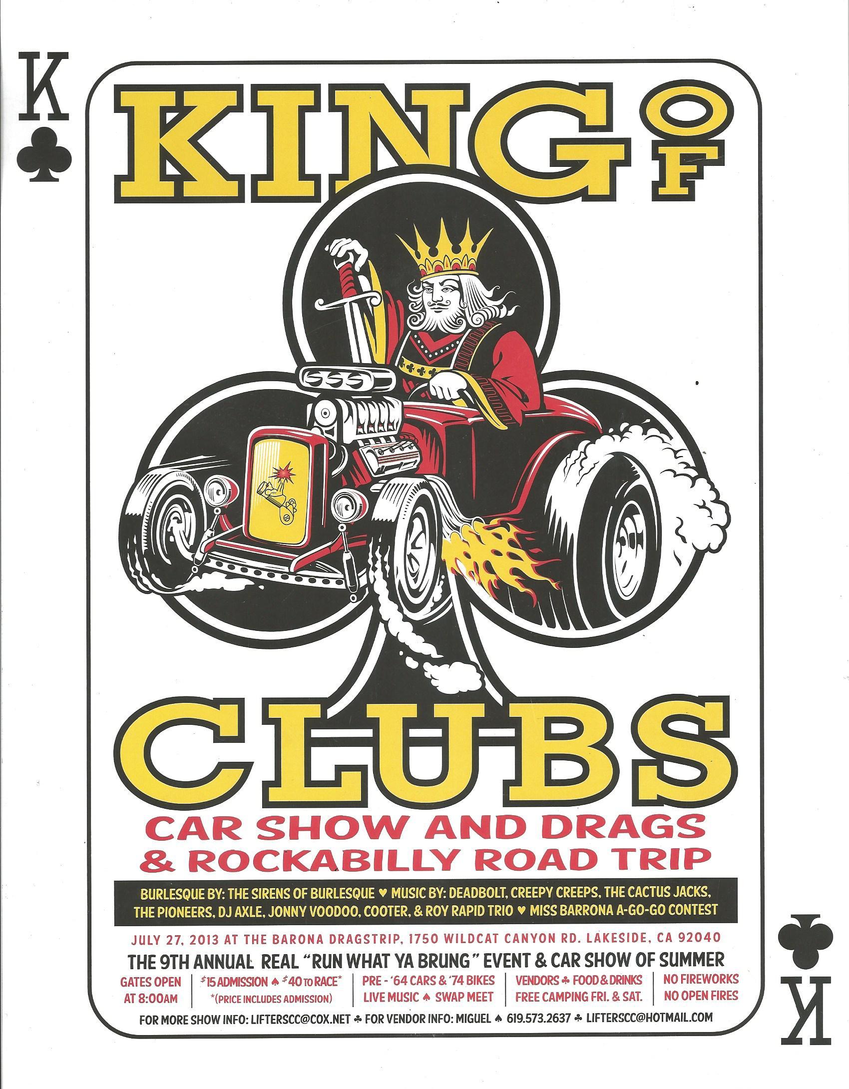 kingofclubs